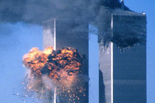 Kisah Pilot Jet Tempur AS Batalkan Misi Bunuh Diri Lawan Serangan 9/11