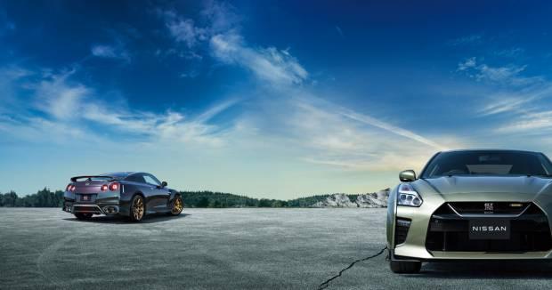 Nissan GT-R 2022 Goda Konsumen Mobil Sport yang Ingin Tampil Eksklusif