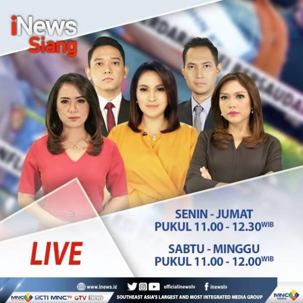 Polda Metro Jaya Lakukan Pemeriksaan Terkait Terbakarnya Lapas Tangerang, Selengkapnya di iNews Siang