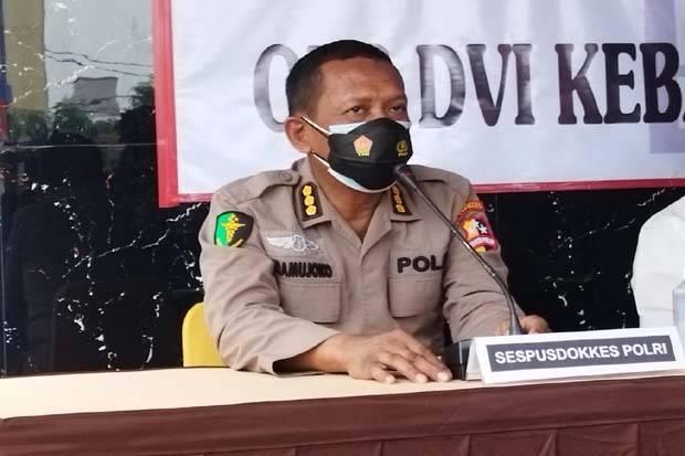 Proses Identifikasi Korban Kebakaran Lapas Tangerang Ditargetkan Selesai Pekan Ini