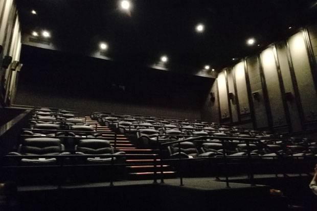 Pembukaan Bioskop di Jakarta, Ariza: Sabar, Sebentar Lagi