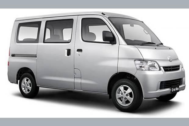 Didominasi Gran Max, Penjualan Daihatsu hingga Agustus 2021 Naik 36,2%