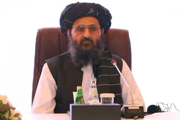 Taliban Bantah Wakil PM Mullah Baradar Tewas dalam Baku Tembak