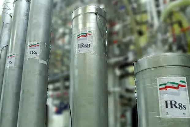 Think Tank AS: Iran Bisa Hasilkan Uranium untuk Senjata Nuklir dalam Sebulan