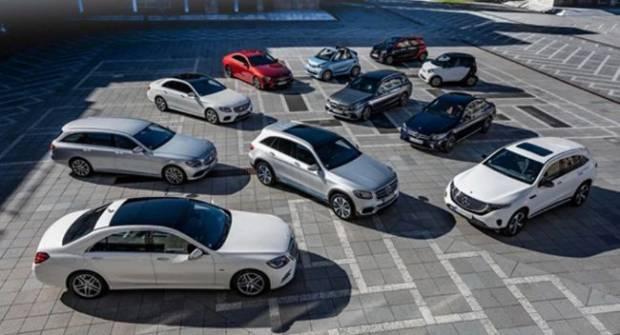 Mercedes-Benz Nyerah Bikin Mobil dengan Harga Murah