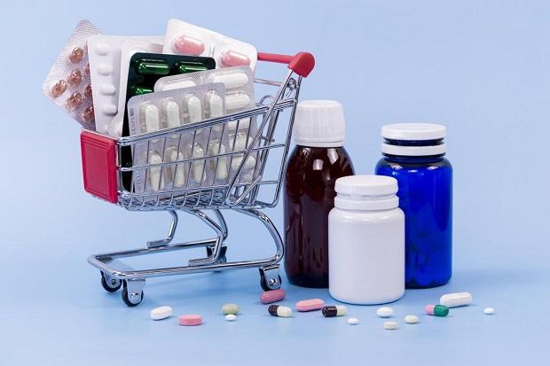 Tips Membeli Obat Agar Tak Tertipu Produk Palsu