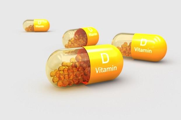Fungsi Vitamin D, Benarkah Bisa Meningkatkan Imunitas?