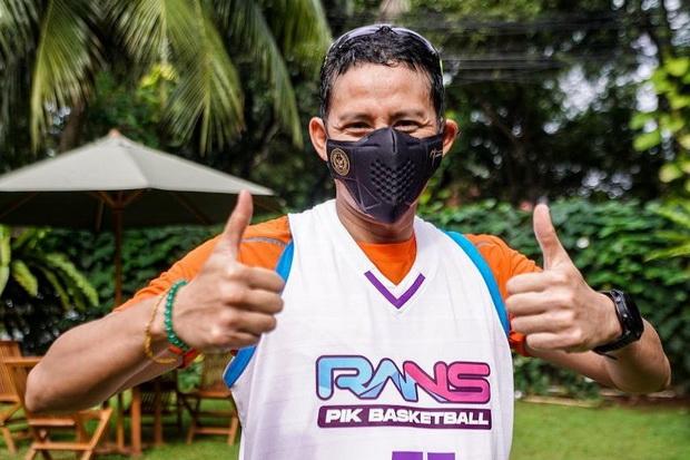 Kepincut Kreativitas Para Pemuda, Menparekraf Bertekad Bangkitkan Pariwisata Riau