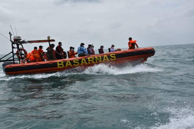 3 Korban Kapal Terbalik di Kepulauan Seribu Belum Ditemukan, Ini Nama-namanya