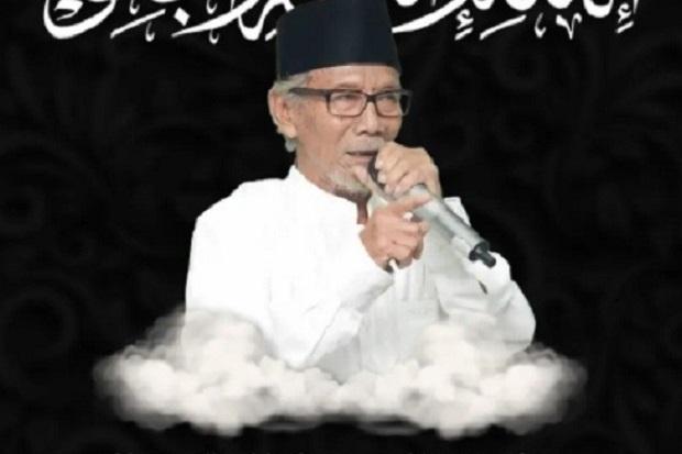 Ketua Dewan Pertimbangan MUI Tangerang KH Edi Junaedi Nawawi Tutup Usia saat Hadiri Rakerda