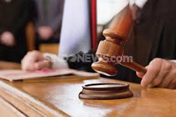 Bruder Angelo Batal Disidang Gara-gara Kuasa Hukumnya Tidak Jelas Kabarnya