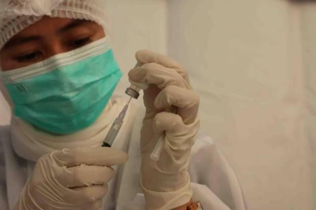 Masyarakat Tak Perlu Pilih-pilih Jenis Vaksin, Dinkes DKI: Semua Merek Aman