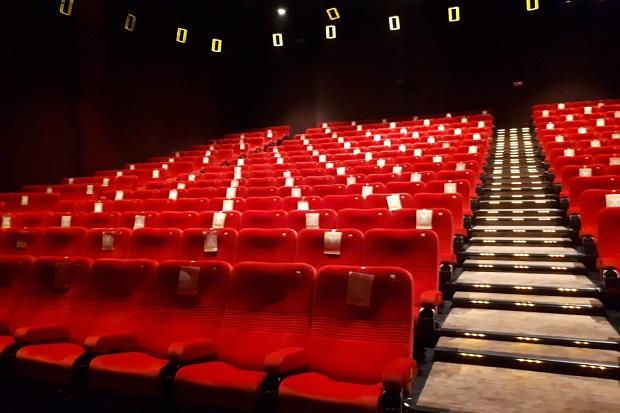 Bioskop di Kota Tangerang Boleh Buka dengan Tujuh Syarat