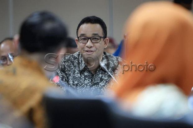 Jakarta Perpanjang PPKM Level 3, Anies Tak Henti-hentinya Ingatkan Hal Ini