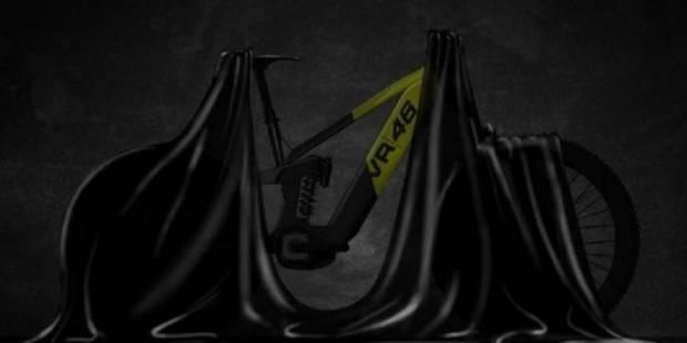 Valentino Rossi Kini Jualan Sepeda MTB Bertenaga Listrik