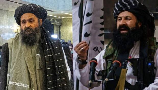 Terungkap, Para Pemimpin Taliban Bentrok di Istana Kepresidenan