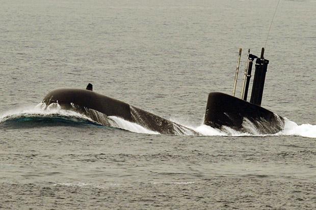 Korsel Klaim Sukses Luncurkan Rudal Balistik dari Kapal Selam