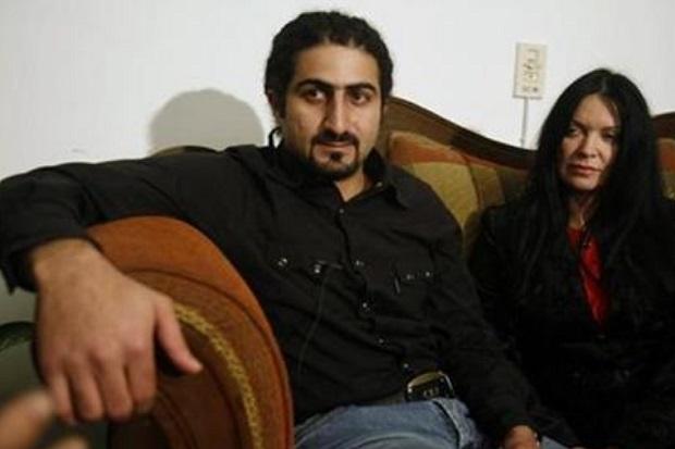 Putra Osama bin Laden Malu dengan Kejahatan Ayahnya, Ingin Kunjungi Israel