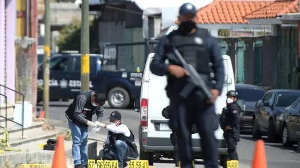 Pria Bersenjata Culik 20 Warga Asing dari Haiti dan Venezuela di Hotel Meksiko