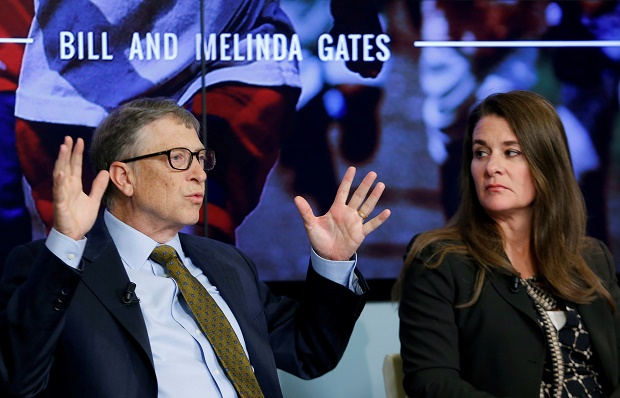 Gates Foundation: Dunia Tak Siap Hadapi Pandemi Besar Berikutnya
