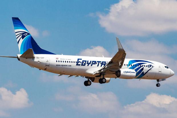 Bulan Depan, Maskapai Mesir Mulai Penerbangan Langsung ke Israel