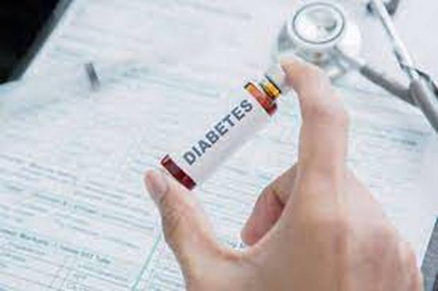 Ini Penyebab Diabetes Selain Banyak Makan