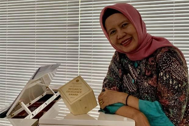 Profil Adi Utarini, Peneliti Indonesia Masuk Daftar 100 Orang Paling Berpengaruh Dunia 2021