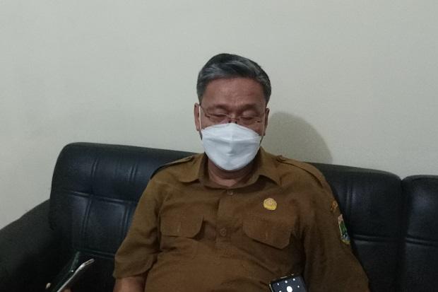 Pensiun 2023, Kepsek SMKN 5 Tangerang Nurhali: Mau Istirahat Saja