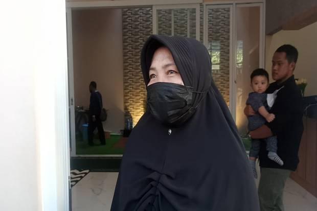 Co-Pilot Rimbun Air Fajar Dwi Saputra Selalu Video Call Istri-Anak Sebelum dan Sesudah Terbang