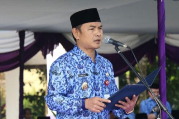 10 Kali Berturut-turut Raih WTP, Wabup Tangerang: Ini Buah Kerja Keras Bersama