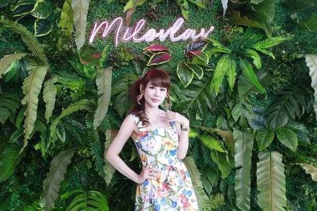 Jadwal Manggung Sepi, Penyanyi Ini Jajal Bisnis Fashion dan Skincare
