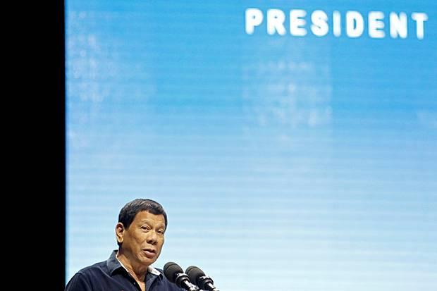ICC akan Selidiki Dugaan Kejahatan Kemanusian Dalam Perang Narkoba Duterte