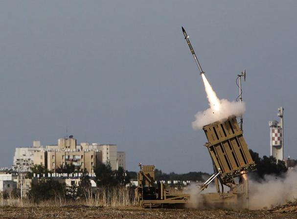 Jika AS Setuju, Arab Saudi Segera Beli Sistem Pertahanan Rudal Israel