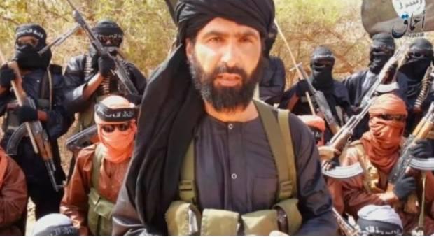 Pemimpin ISIS di Sahara Raya Dibunuh Pasukan Prancis
