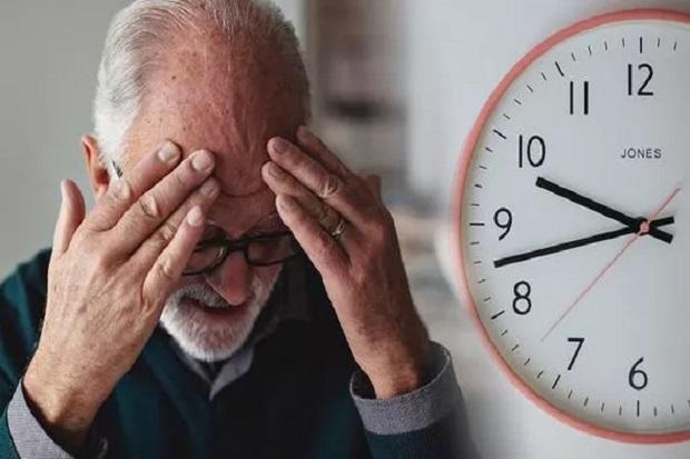 Stroke 80% Sering Terjadi antara Jam 06.00 dan 12.00