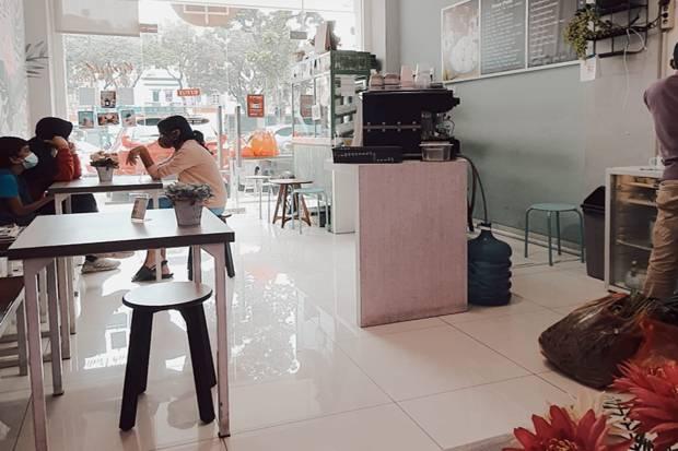 Penurunan Level PPKM Jadi Angin Segar bagi Pelaku Usaha Kuliner