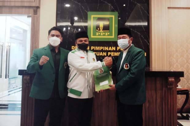 Resmi Pimpin PPP DKI Jakarta, Haji Lulung Diminta Sowan ke Habib dan Ulama