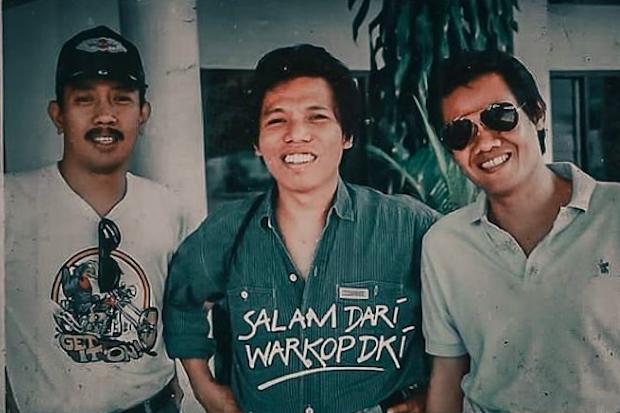 Deretan Grup Lawak Legendaris Indonesia, Ini yang Paling Awet