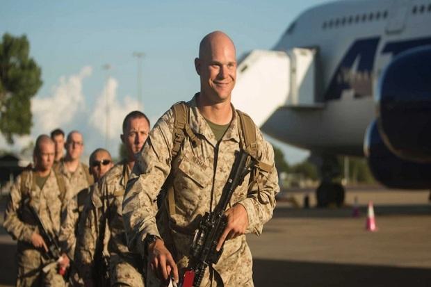 AS Akan Kerahkan Tentara Lebih Banyak ke Australia