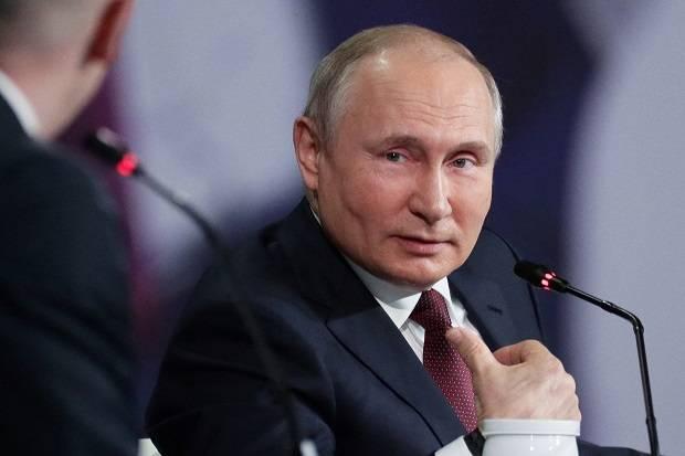 Ini Kekayaan Presiden di Dunia, Putin Terkaya dengan Rp996 Triliun