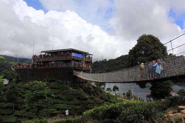 6 Tempat Wisata Berstandar CHSE di Jabar, Ini Rekomendasinya