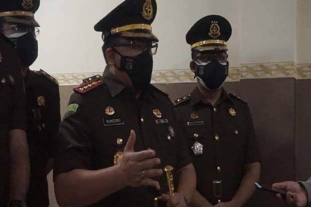 Ditemukan Dugaan Unsur Pidana Korupsi, Status Kasus Damkar Depok Naik ke Penyidikan