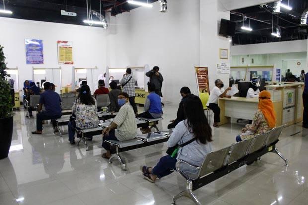 14 Instansi Telah Bergabung di Mal Pelayanan Publik Kabupaten Bekasi