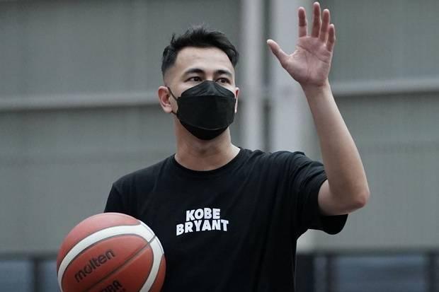 Ini Alasan Raffi Ahmad Dirikan Klub Basket Rans PIK Basketball
