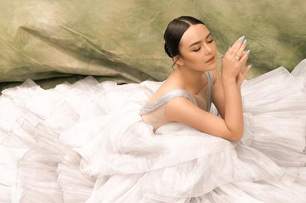 Amanda Manopo Akan Membangun Masjid, Mulia Banget!