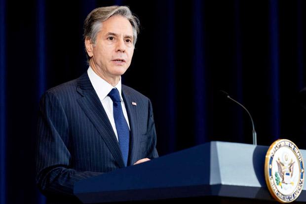 Dubes AS: Tidak Ada Rencana Pertemuan dengan Iran di Sidang Umum PBB
