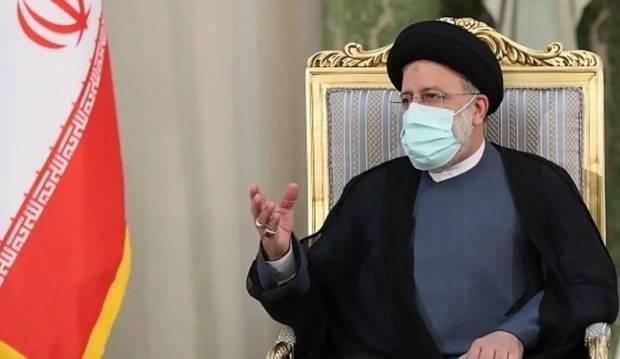 Iran Tak Akan Biarkan ISIS Hadir di Perbatasan Afghanistan