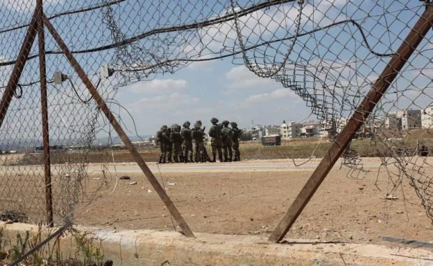 Biaya Perburuan 6 Napi Palestina yang Kabur dari Penjara Israel Habiskan Rp427 Miliar