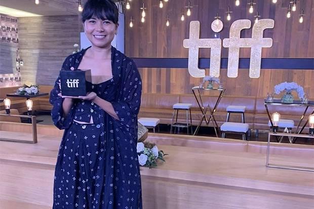 Yuni Menang di Festival Film Internasional Toronto 2021, Selamat!