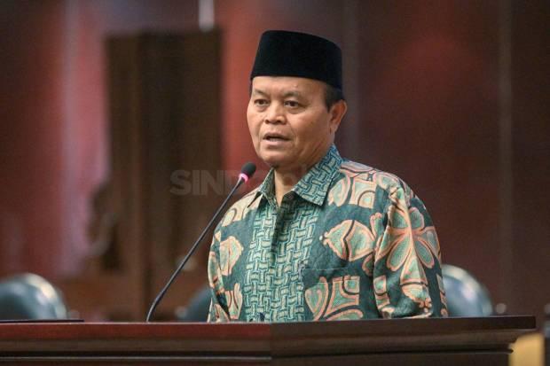Penembakan Ustaz di Tangerang, Hidayat Nur Wahid Minta Umat Tak Terprovokasi